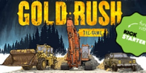 Gold Rush -The Game