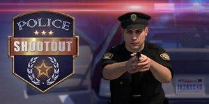 Police Shootout - demo