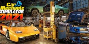 Car Mechanic Simulator 2021 - PC / Xbox / PlayStation