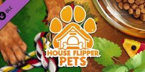 House Flipper - Pets DLC