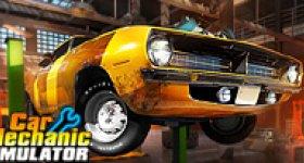 Car Mechanic Simulator : new Brands signed!