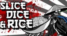 Slice, Dice & Rice ---> Nintendo Switch