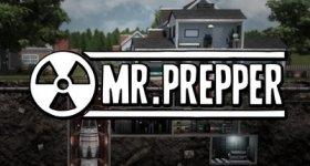 Mr. Prepper  - teaser