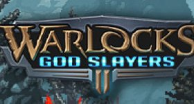 Warlocks 2: God Slayers -  2 x winner Pixel Heaven