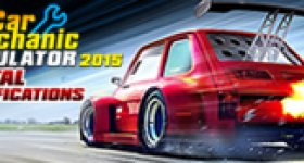 CMS 2015 : Total Modifications DLC on STEAM