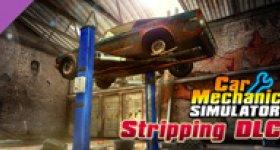 CMS 15: Car Stripping DLC