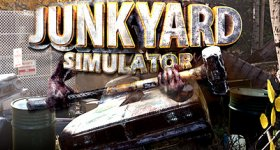 JunkYard Simulator - new ScreenShots