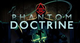 Phantom Doctrine - on Steam!