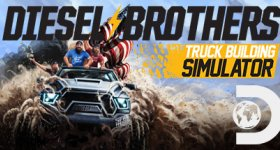 Diesel Brothers: Truck Build Simulator - on Steam