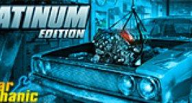 Car Mechanic Simulator Platinum: on STEAM now!