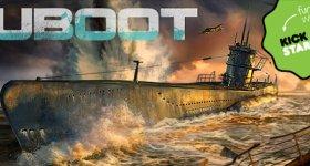 UBOOT  - new gameplay