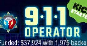911 Operator  - release in Poland by Cenega
