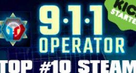 911 Operator -  on Top10 STEAM