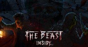 The Beast Inside - Kickstarter