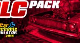 Car Mechanic Simulator DLC pack
