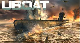 Uboat Early Access ---  30.4.2019
