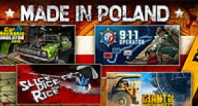Made In Poland - Steam pack