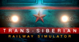 Trans-Siberian Railway Simulator - new screenshots
