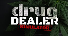 Drug Dealer Simulator - Top1 on Steam Global