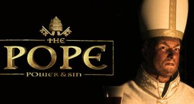 THE POPE: POWER & SIN