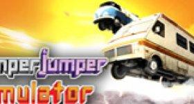 Camper Jumper Simulator - on STEAM & YouTube