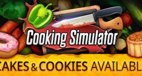 Cooking Simulator - Xbox 1