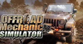 Offroad Mechanic Simulator