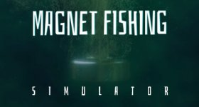 Magnet Fishing Simulator