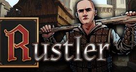Rustler - on Steam