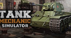 Tank Mechanic Simulator - on Steam
