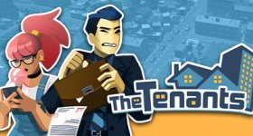 The Tenants [early access]