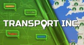 Transport INC - Kickstarter