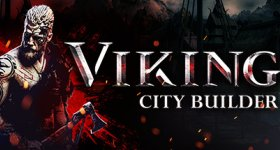 Viking City Builder