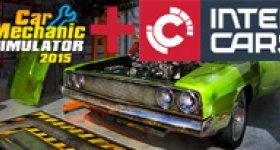 Car Mechanic + Intercars
