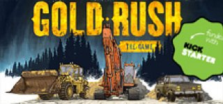 Gold Rush ---> on Steam Bestsellers