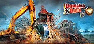 Demolish & Build  17