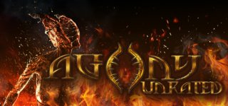 Agony - Unrated