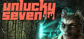 Unlucky Seven - in 2017 on STEAM