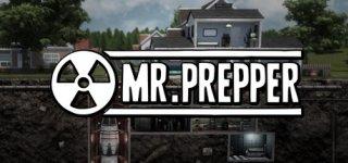 Mr. Prepper  - teaser