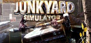 JunkYard Simulator - new ScreenShots