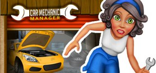 Car Mechanic Manager on Mobile!