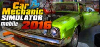 Car Mechanic Simulator 2016 mobile  2mln downloads