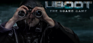 UBOOT: The Board Game - £686,652 funded