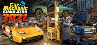 Car Mechanic Simulator 2021 - PC demo