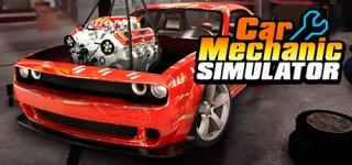 Car Mechanic Simulator  - mobile