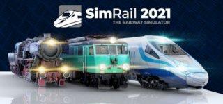 SimRail 2021