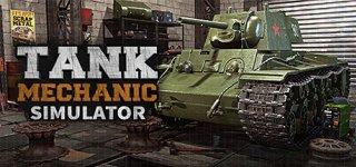 Tank Mechanic Simulator - on Steam