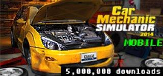 Car Mechanic Simulator 2014 MOBILE