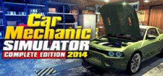 Car Mechanic Simulator 2014 (Q1 2014:PC)