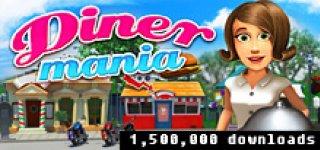 Diner Mania: Q1 2014 PC/ iOS/ Android / Mac